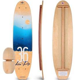 Vew-Do Vew-Do Longboard 36