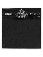Hammer Tape Griptape 24er-Korn Black