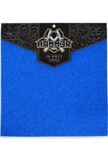 Hammer Tape Hammer Griptape 36er-Korn Blue 4 Matten à 28 x 28 cm