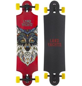 Landyachtz Landyachtz Ten Two Four Wolf