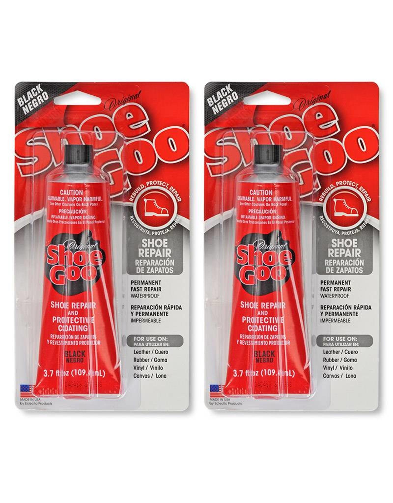 Shoe Goo Shoe Goo Original 110 ml Black 2er-Pack mit 10% Rabatt