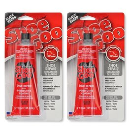 Shoe Goo 110 ml Black 2er-Pack