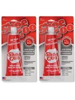 Shoe Goo 110 ml Clear 2-Pack