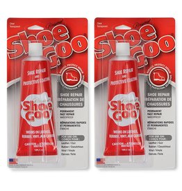 Shoe Goo Shoe Goo 110 ml Clear 2-Pack