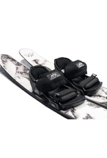 Ski Addiction Ski Addiction Tramp Skis + Bindings