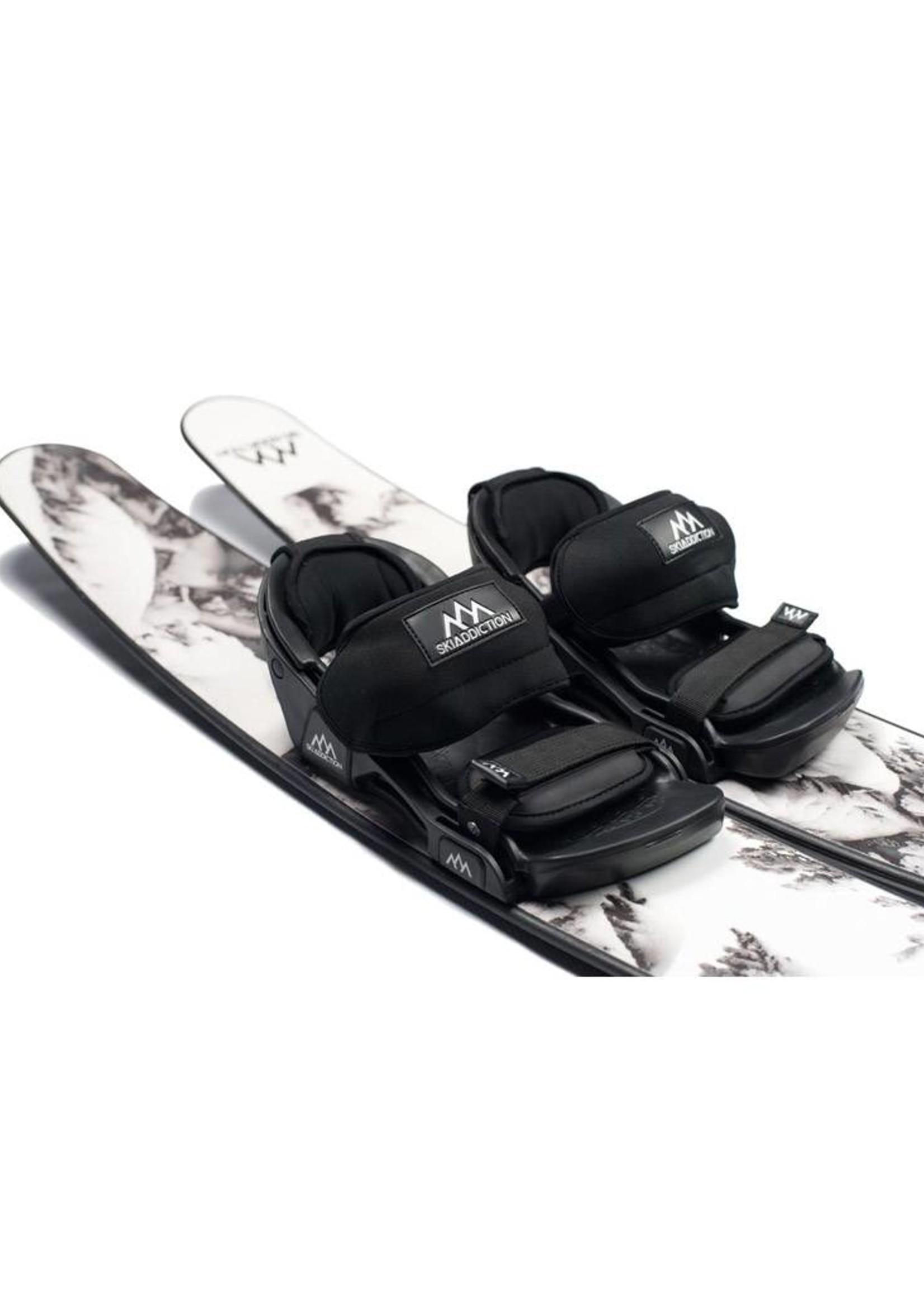 Ski Addiction Ski Addiction Tramp Skis + Bindings
