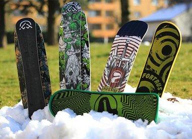 Snowskates