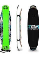 LY Snow LY Snow The Deluxe Bi-Level Snowskate