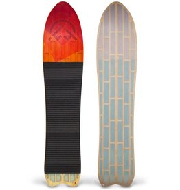 LY Snow Pow Surfer 55""