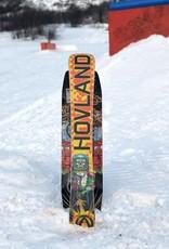 Hovland Snowskates Hovland Ram Bi-Level Snowskate