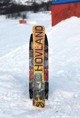 Hovland Snowskates Hovland Ram Doppeldecker Snowskate