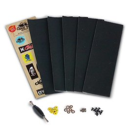 Close Up Fingerboards Repair Kit