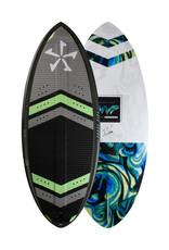 "Phase Five Phase Five MVP 56"" Skim-Style Wakesurf"