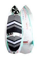 "Phase Five Phase Five Aku V2 53"" Surf-Style Wakesurf"
