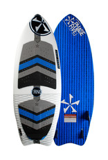 "Phase Five Phase Five Fang 52"" Surf-Style Wakesurf"
