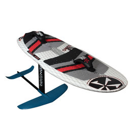 Phase Five Gizmo Wake Foil Board + Foil