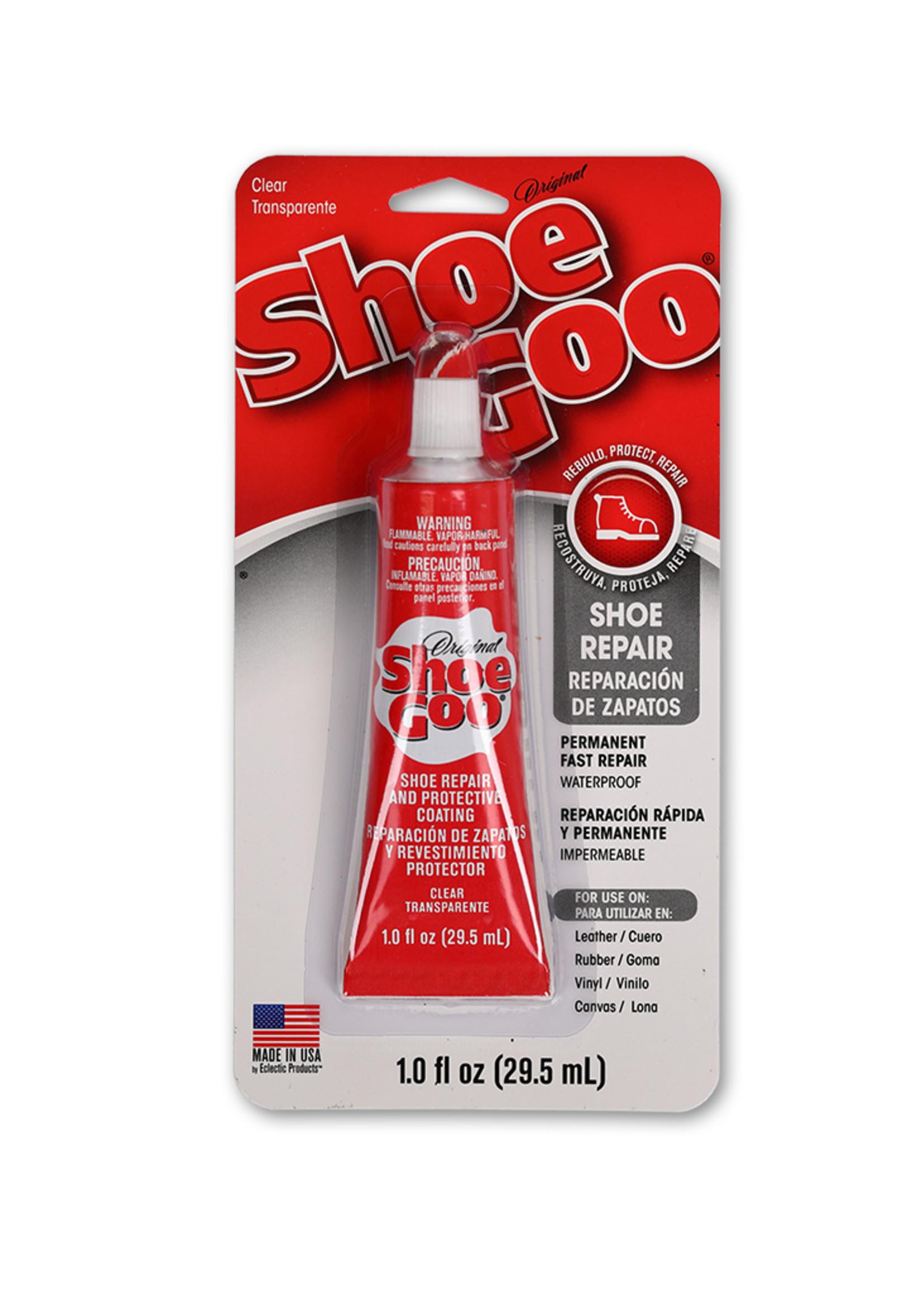 Shoe Goo Shoe Goo Original 30 ml Repair Adhesive Clear
