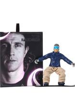 Techrider Techrider Terje Haakonsen Flexible Snowboard Figure