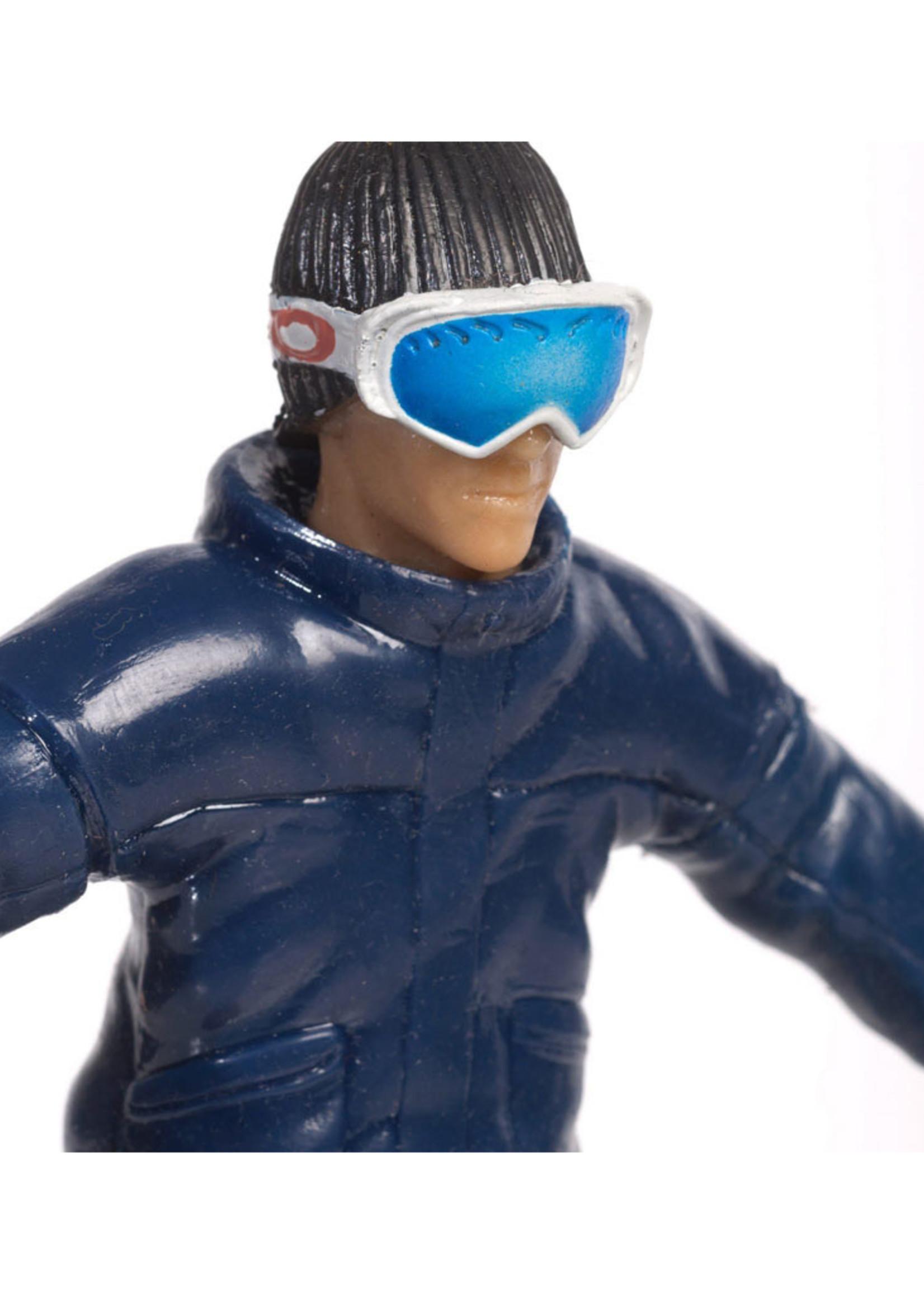 Techrider Techrider Terje Haakonsen flexible Snowboardpuppe