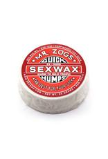 Sex Wax Sex Wax Quick Humps Surf Wax