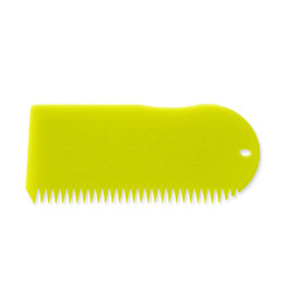Sex Wax Sex Wax Wax Comb Yellow