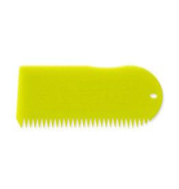 Sex Wax Wax Comb Yellow