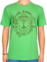 Sex Wax Freedom T-Shirt Grass