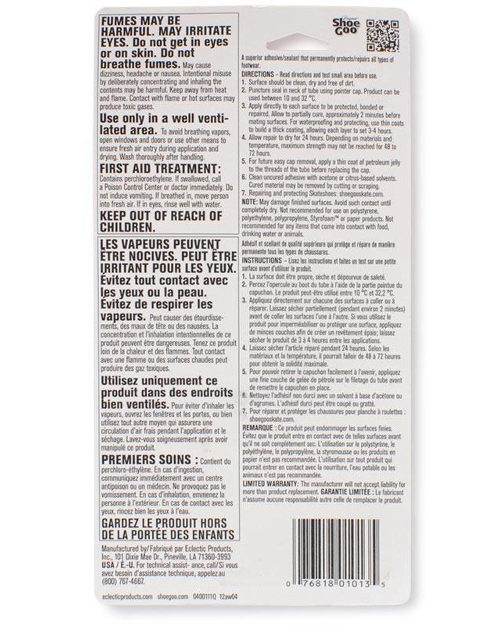Shoe Goo Shoe Goo Original 110 ml Mixed 2-Pack with 10% Discount