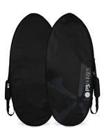Phase Five Deluxe Boardbag Black