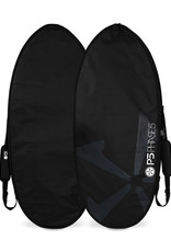 Phase Five Phase Five Deluxe Travel Board Bag Black