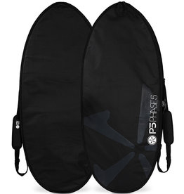 Phase Five Phase Five Deluxe Boardbag Black