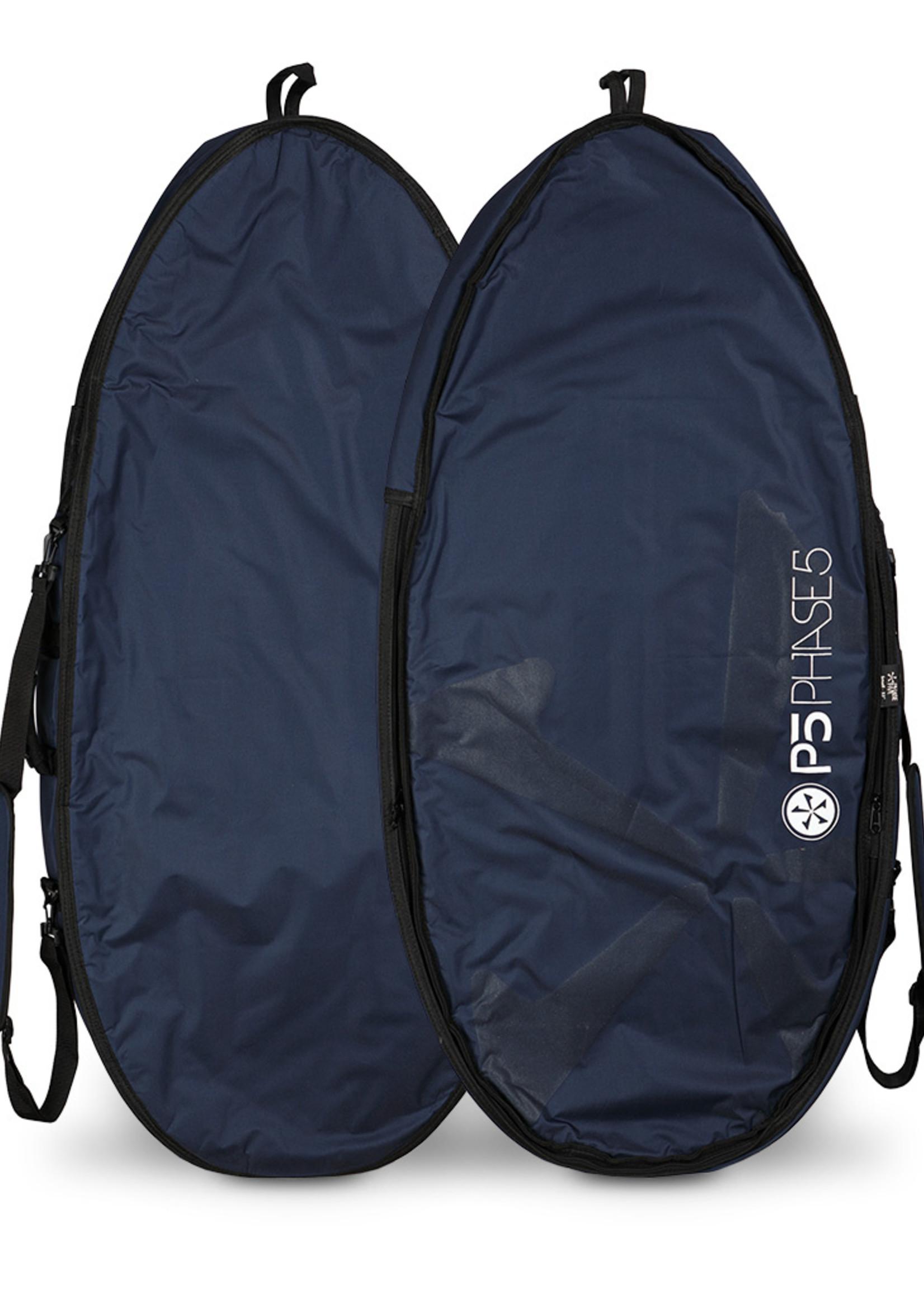 Phase Five Phase Five Deluxe Reisetasche für Wakesurfbretter Navy