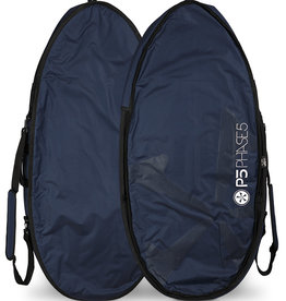 Phase Five Phase Five Deluxe Boardbag Navy