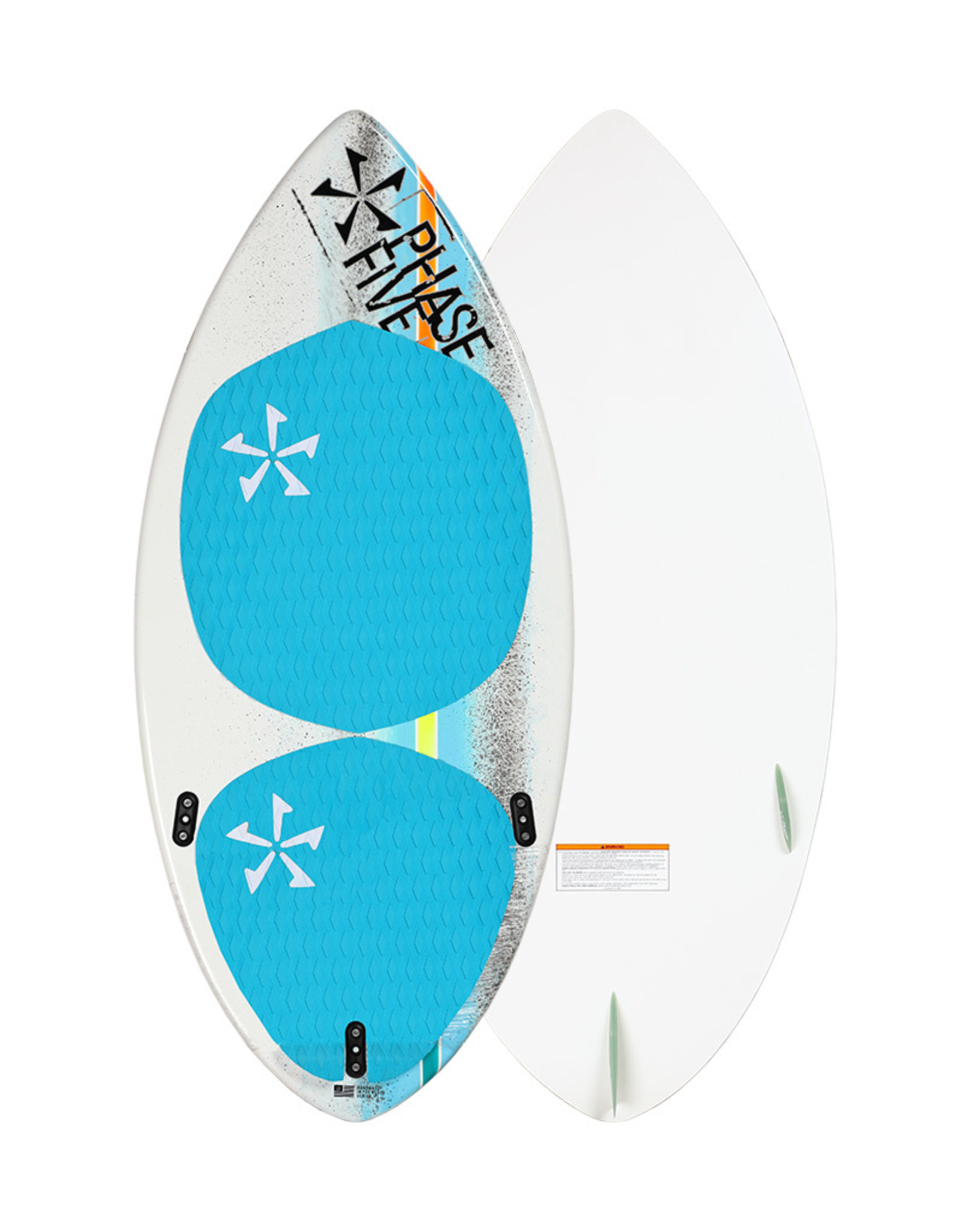 "Phase Five Phase Five Scamp 45"" Skim-Style Wakesurf"