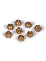 Close Up Fingerboards Locking Nuts Kit