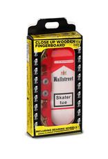 Close Up Fingerboards Close Up Filter Wallstreet 34 mm Generation 5.1 Fingerboard Bausatz