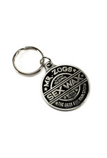 Sex Wax Sex Wax Key Ring Metal
