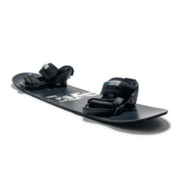 Snowboard Addiction Jump Training Setup