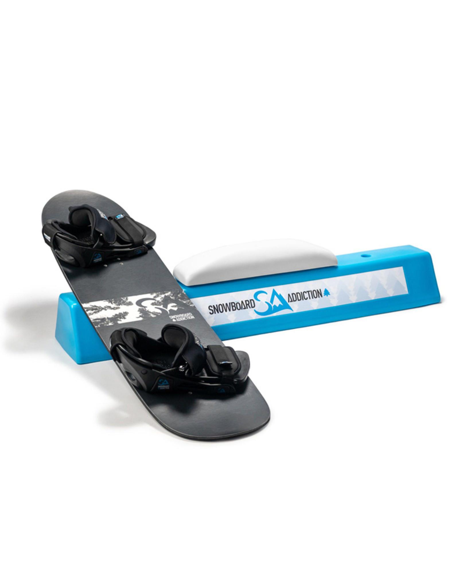 Snowboard Addiction Snowboard Addiction Freestyle Training Setup