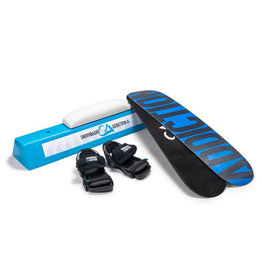 Snowboard Addiction Addicted Training Setup