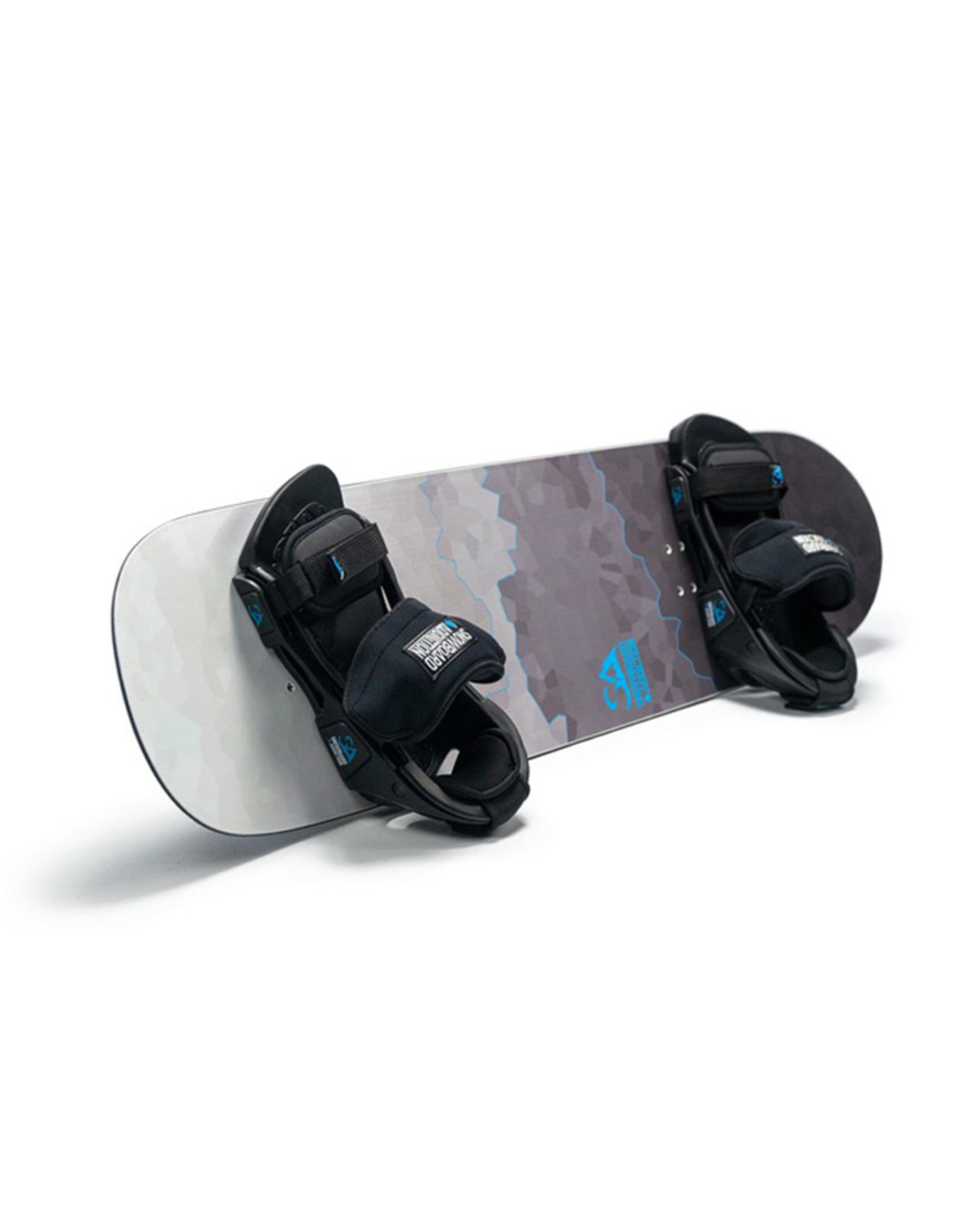 Snowboard Addiction Snowboard Addiction Addicted Training Setup