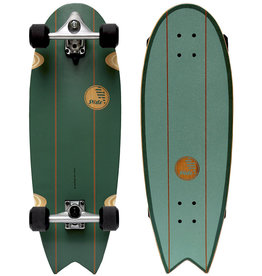 """Slide Surfskates Slide Grom Fish 30"""""""