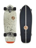 """Slide Surfskates Joy Splatter 30"""""""