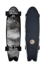 "Slide Surfskates Slide Neme Pro 35"" Surfskate Complete"