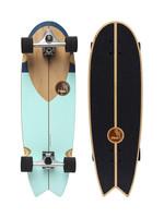 """Slide Surfskates Swallow Noserider 33"""""""