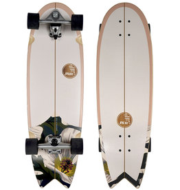 Slide Surfskates Slide Swallow Wahine 33""