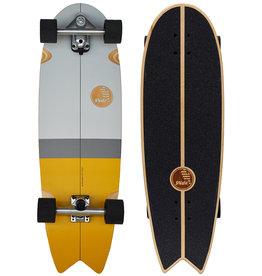 "Slide Surfskates Slide Swallow Trick 33"""