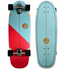 "Slide Surfskates Gussie Amuitz 31"""