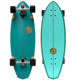 Slide Surfskates Diamond Belharra 32""