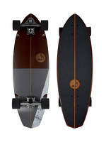 """Slide Surfskates Diamond Koa 32"""""""